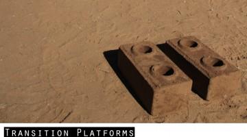 Transition platforms – by Sergio Abugattas Tenaud